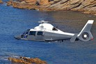 Panther eliminated from Danish Maritime Helicopter programme
