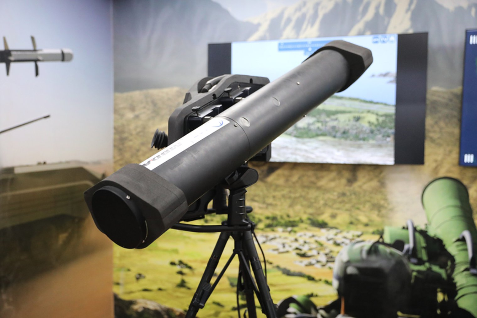 Global Defence News: MBDA clears Spear 3 missile reviews