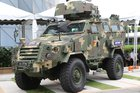 DSA 2018: Purveyors of protected mobility vehicles eye Malaysia