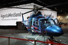 AgustaWestland receives approval for India joint venture
