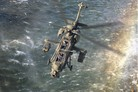 Italian AH-129D approved for maritime operations
