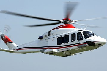 Dubai Air Show 2017: Modest helicopter order book at show