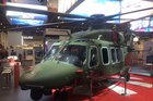 ​DSEI 2019: Leonardo stiffens up over AW149 Egyptian order