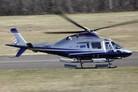 AW119Ke helicopter for CPI Group