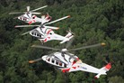 AgustaWestland bets on dual-use helicopters
