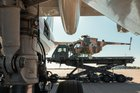 Construction Helicopters obtains NATO/Afghanistan service contract