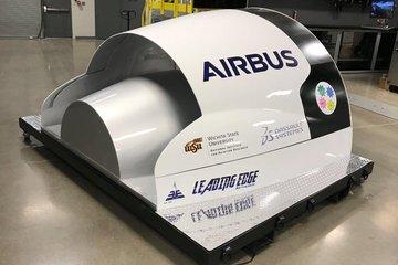 Farnborough 2018: Dassault dazzles industry with 3D tech (video)