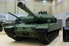 IDEF 2013: Altay MBT completes critical design review