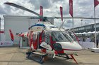 Paris Air Show: Russian Helicopters signs off on Ansat medical module