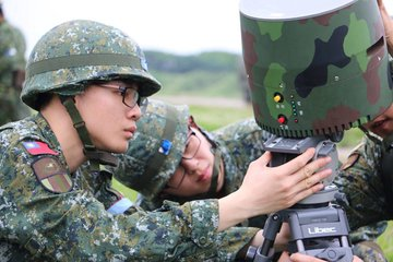 ADECS 2019: Counter-BeiDou device helps defend Taiwan