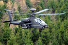 UK MoD set to amend Apache AH Mk 1 contract
