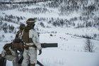 US Navy eyes new Arctic training exercise