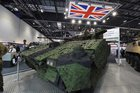 DSEI 2019: What to expect from the UK MoD