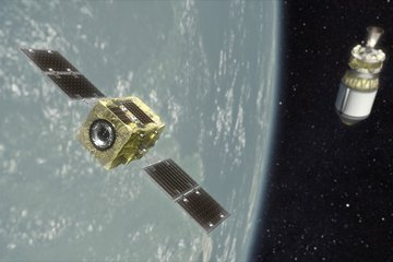 Japan to extend satellite life with private help