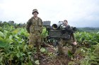 Australian Army awards GBAD/C-RAM support work to Saab