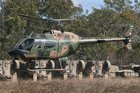 Australia retires the Kiowa