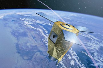 Australia wants sovereign SATCOM space