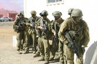 Australian Army training progresses from first DATE