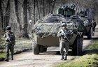Austria completes Pandur EVO blast trials