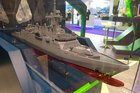 DSEI 2019: SAMI-Navantia deal confirms full tech transfer of Catiz CMS (updated)