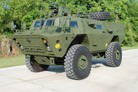 Canadian Army receives first TAPVs for training