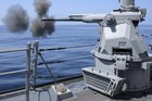 BAE Systems receives Mk 38 coaxial kits order