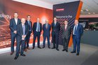 BAE Systems, Renishaw sign MoU