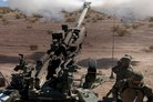 BAE to suspend howitzer production