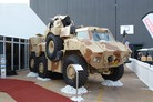 AAD 2012: BAE launches updated RG35 6X6