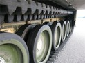 Systecon carries out CV90 track cost analysis
