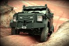 The Armored Group unveils BATT S AP vehicle