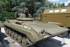Soviet-era BMP-1 upgrade revealed
