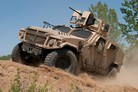 Vehicles chosen for next phase of JLTV