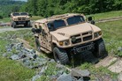 Lockheed Martin, AM General deliver JLTV development vehicles