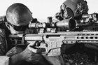 US DoD selects Barrett sniper rifle