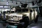 China sets terms for Somali vehicle donation