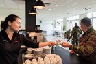 Serco to support two Belgian military bases