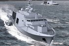 Belgium and Netherlands finalise minehunter decision