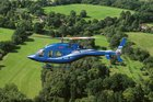 Bell 429 targets corporate market