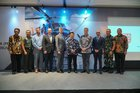 Bell 412EPI delivered to PT Dirgantara Indonesia