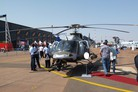 AAD 2012: Bell looks to Africa for 407AH