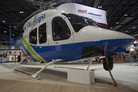 Helitech 2013: Bell rings out about new developments