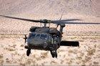 Saudi Arabia to receive four more Black Hawks