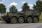 Netherlands to receive final Boxer APC