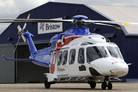 Bristow Helicopters showcases AW189 to clients