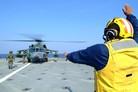 Sikorsky sells International Black Hawks to Brunei