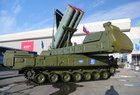 Russia unveils new surface-to-air missile systems