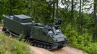 Sweden orders BvS10