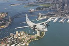 RAAF selects C-27J Spartan Battlefield Airlift