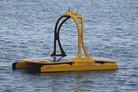 C-Enduro long endurance USV begins sea trials